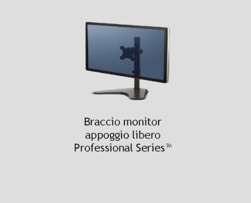 Braccio monitor