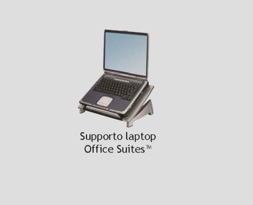 Supporto laptop